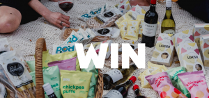 Pangkarra Foods – Win the ultimate prize pack