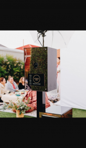 Adelady – Win a 3 Hour Rose Gold Photobooth Package for Your Next Event Thanks to Iconic Co Photobooth (prize valued at $1,000)