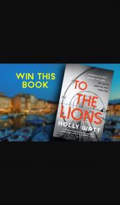Australian Writers Centre – Win this Award-Winning Novel