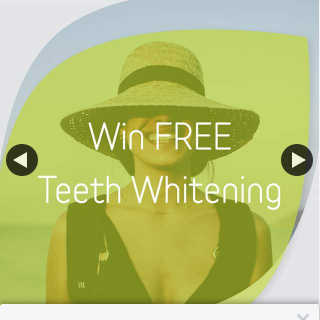 Bite Dental – Win 2nd Prize of Take-Home Teeth Whitening With Custom Trays (prize valued at $800)