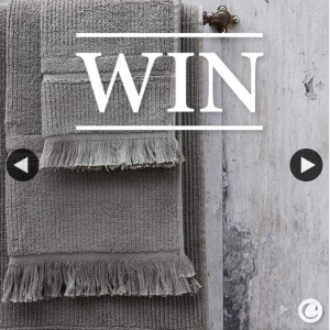 Caroma – Win a $250 E-Voucher From The Beach People (prize valued at $250)