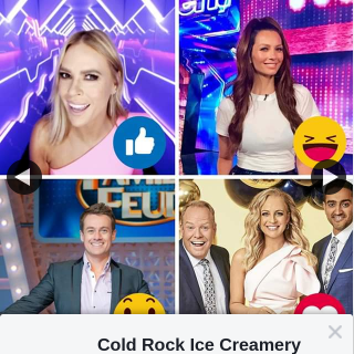 Cold Rock Ice Creamery – Win a $200 Cold Rock Gift Voucher this Thursday 2nd July