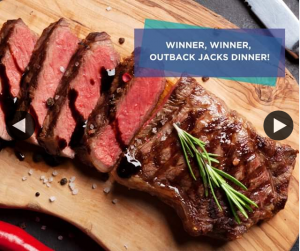 Currambine Central – Win a $100 OuTBack Jacks Voucher