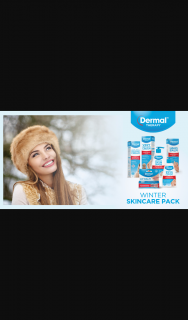 Dermal Therapy – Win 1 of 5 Winter Skincare Packs From Dermal Therapy (prize valued at $300)