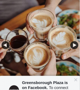 Greensborough Plaza – Win a $50 Greensborough Plaza Gift Card Random Draw (prize valued at $50)