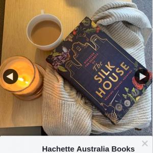 Hachette – // 1 of 5 Advance