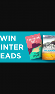 Hachette – Win Our Latest Books