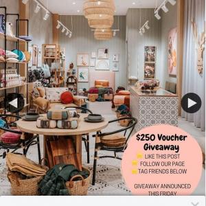 Hart Co Home & Body – Win a $250 Gift Voucher