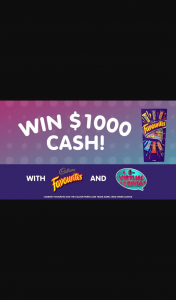 HIT FM – Win $1000 Cash Just for Enjoying Your Favourite Cadbury Chocolate