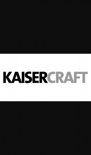 Kaisercraft – Win Competition – june/july 2020 (prize valued at $4,500)