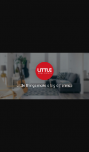 Little Real Estate – Win a $1000 Visa Gift Card (prize valued at $3,000)