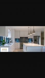 Mix 94.5 – Win $10000 Towards a Joyce Kitchen