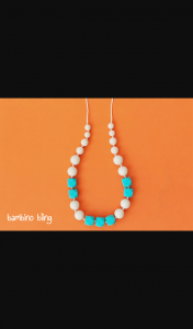 Mouths of Mums – Win a Bambino Bling Necklace (prize valued at $525)