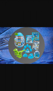 Mouths of Mums – Win a Smashers Dino Ice Age Prize Packs