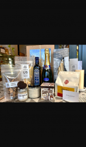 Must Do Brisbane – Win a Decadent Gourmet Truffle Hamper (prize valued at $500)