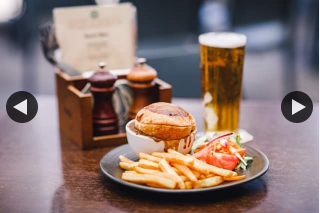 Paradise Centre – Win 1 of 2 $50 Vouchers to Spend at Kitty O'shea's Irish Bar & Restaurant Surfers Paradise