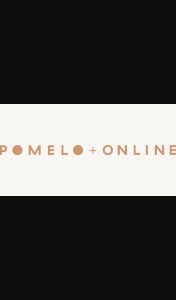 Pomelo Online & I LOVE LINEN – Win Pack Valued at $1500 (prize valued at $1,500)