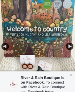 River & Rain Boutique – Win Pk