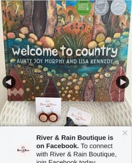 River & Rain Boutique – Win Pk