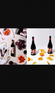 Russh – Win a Mo Sisters Mix Case of Wine (prize valued at $150)