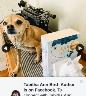 Tabitha Ann Bird – Win Today I'm Giving Away a Signed Copy of a Lifetime of Impossible Days
