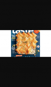 Taste Magazine – Win a Philips Airfryer Xxl Airfryer (prize valued at $250)
