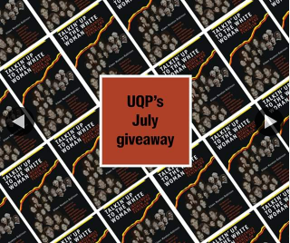 University of Qld Press – Win One of Two Copies of Talking Up to The White Woman Indigenous Women & Feminism