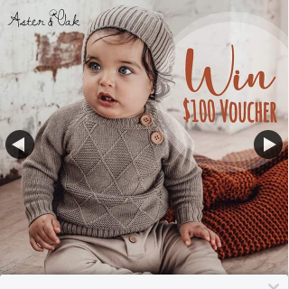 Win $100 Voucher &#127806 (prize valued at $100)