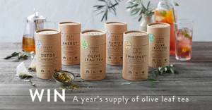 Boundary Bend Wellness – Win a year's supply of Stone and Grove Tea