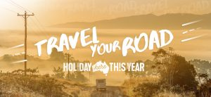 Caravan Industry Association – Travel Your Road – Win 1 of 24 vouchers valued at $750 each