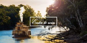 Cruise Passenger – Win a 5-night Murray River experience