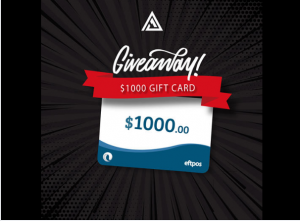 One Adventure – Win a $1,000 Cash gift card