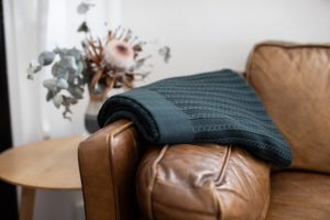 Truly Aus – Win a Penny Cable Throw in your choice of 2 colours
