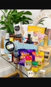 Adelady – Win a Sa Care Hamper for Your Bestie