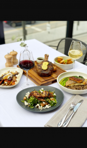 Adelady – Win a $200 Voucher to Spend at The Strathmore Hotel