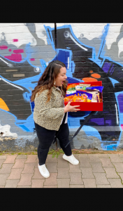 Adelady – Win Two Fruchocs Mega Gift Boxes to Share With a Friend In Celebration of World Chocolate Day