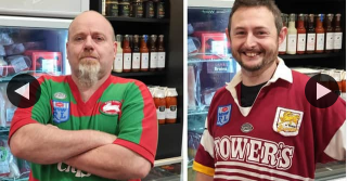 A&M Meats – Win You Don't Need to Be an Expert Footy Tipper