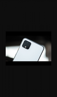 Android Authority – Win a Brand New Google Pixel 4