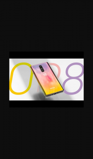 Android Authority – Win a Brand New Oneplus 8 Courtesy of The Aa Tech Deals Store