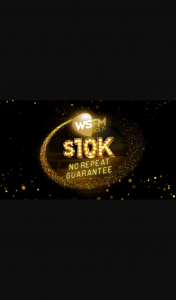 ARN WSFM's $10000 No Repeat Guarantee – Big – only on Sydney's