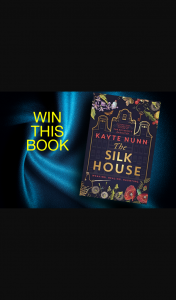 Australian Writers Centre – Win this Time-Hopping