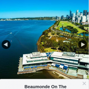 Beaumonde on The Point – Win a Nights Accommodation for 4 Guests Including Breakfast at Ibis Styles East Perth and $150 Meal Voucher for The Point Bar & Grill All You Have to Do Is