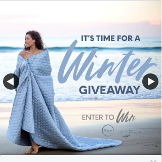 Bhumi Organic Cotton – Win 1 X Bhumi Organic Cotton Quilted Blanket Valued Up to $379. (prize valued at $379)