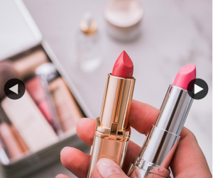 Brookside Shopping Centre – Win Some Lipsticks Must Collect