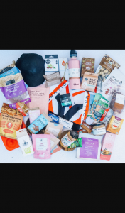 Claudia Natasha – Win The Ultimate Wellness Pack From Claudia Natasha