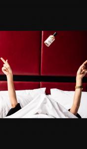 Cocktail Porter – QT – Win a Staycation at Qt Sydney Or Qt Bondi