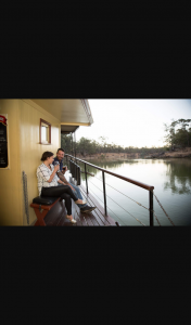 Cruise Passenger – Win a 5-night Murray River Experience Worth $5010 (prize valued at $5,010)