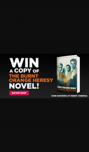 Dendy – Win a Copy of Charles Willeford's Noir Novel