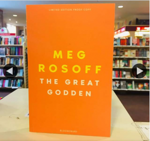 Dymocks Joondalup – Win The Great Godden By Meg Rosoff