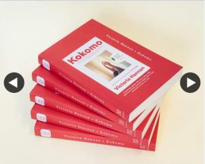 Dymocks – Win One of Five Reading Copies of Kokomo